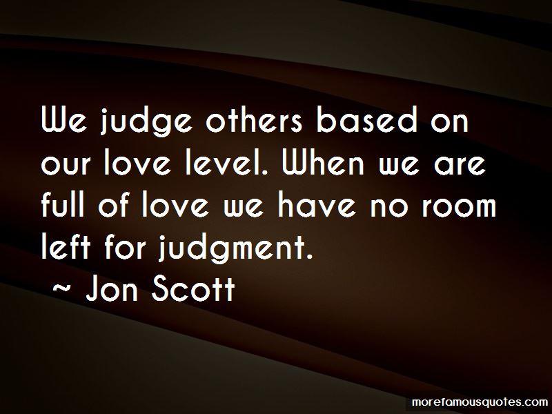 Jon Scott Quotes Pictures 3