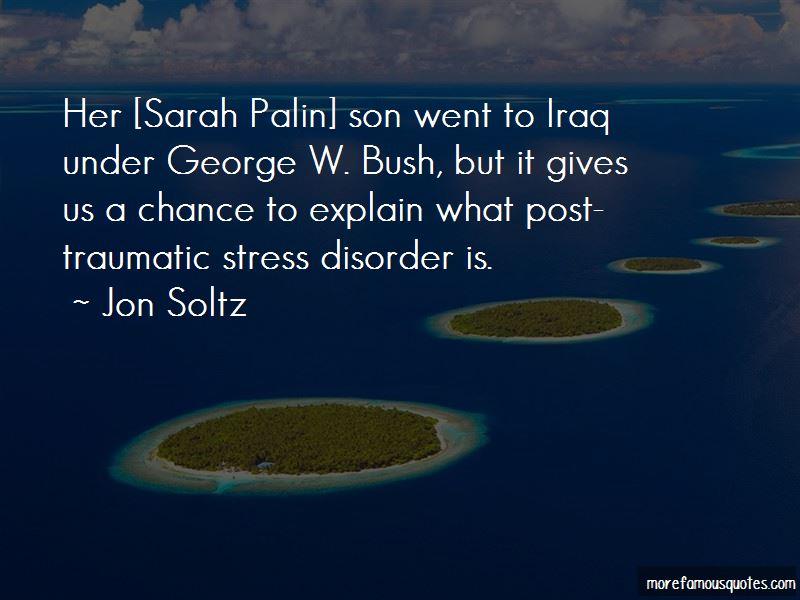 Jon Soltz Quotes Pictures 2