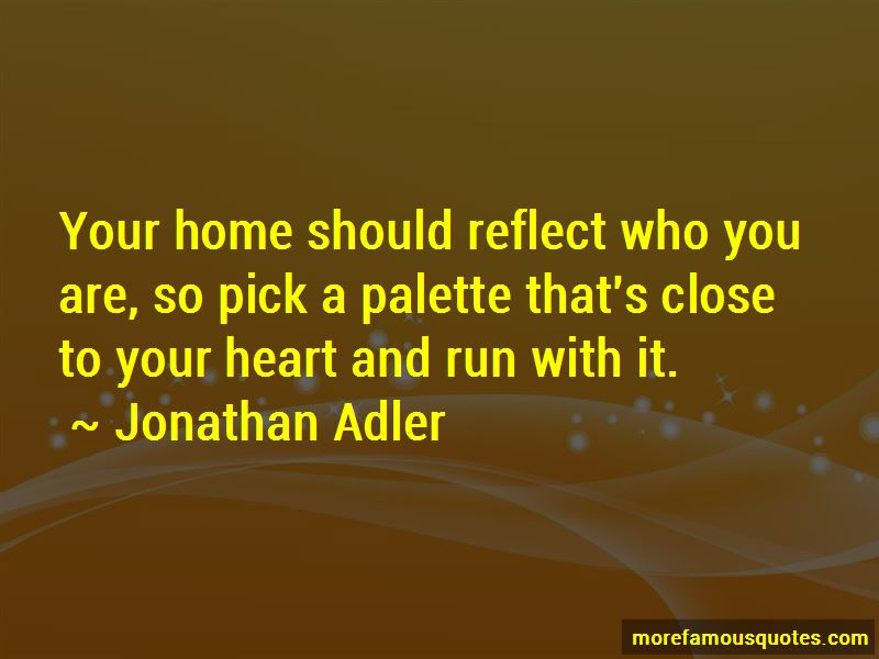 Jonathan Adler Quotes Pictures 2