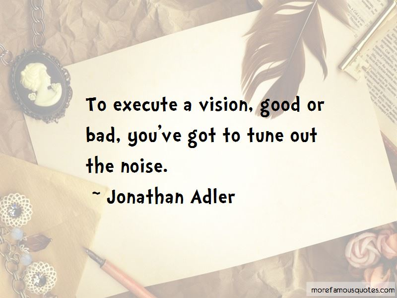 Jonathan Adler Quotes Pictures 4