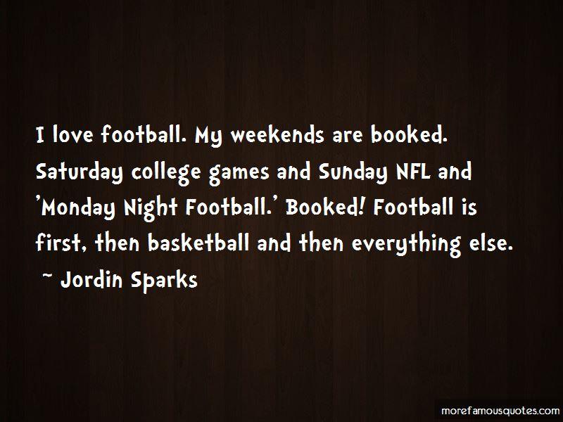 Jordin Sparks Quotes