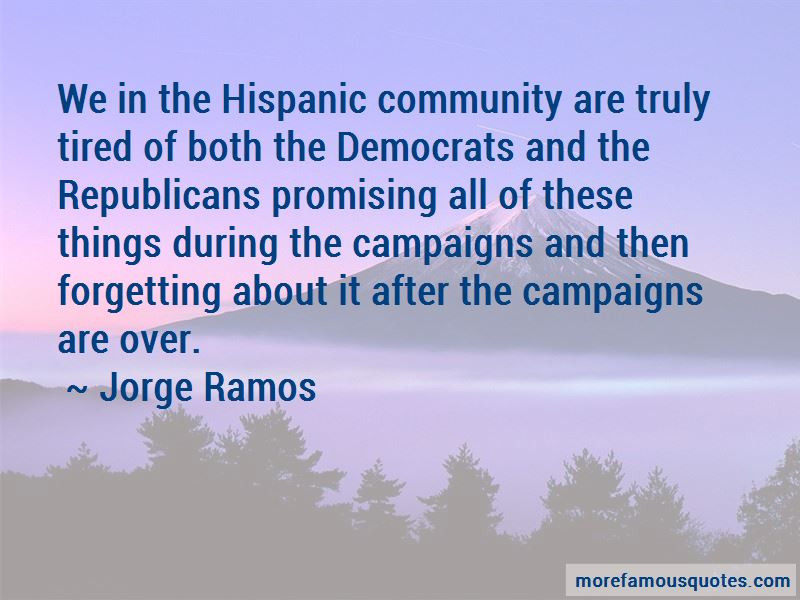 Jorge Ramos Quotes Pictures 4