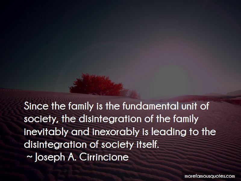 Joseph A. Cirrincione Quotes Pictures 2