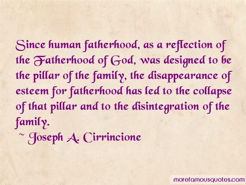 Joseph A. Cirrincione Quotes