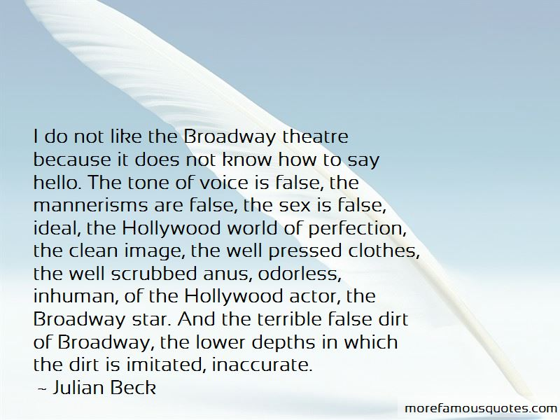 Julian Beck Quotes Pictures 2
