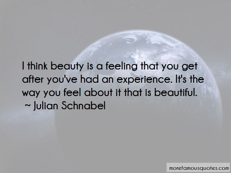 Julian Schnabel Quotes Pictures 4