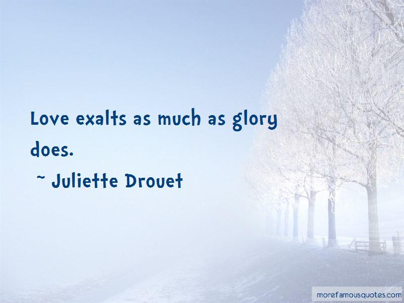 Juliette Drouet Quotes Pictures 3