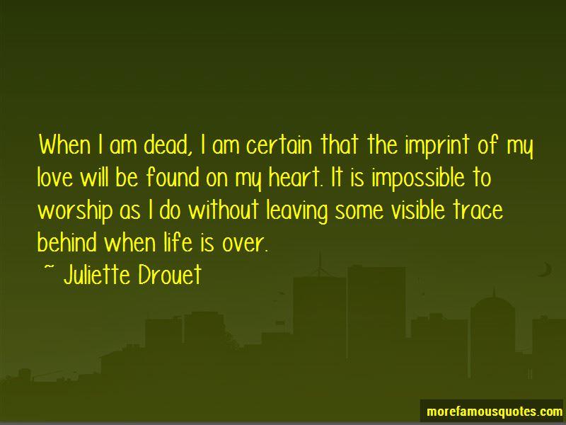 Juliette Drouet Quotes Pictures 4