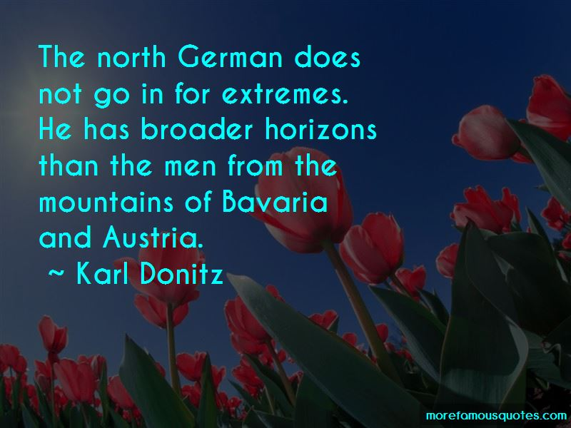 Karl Donitz Quotes Pictures 4