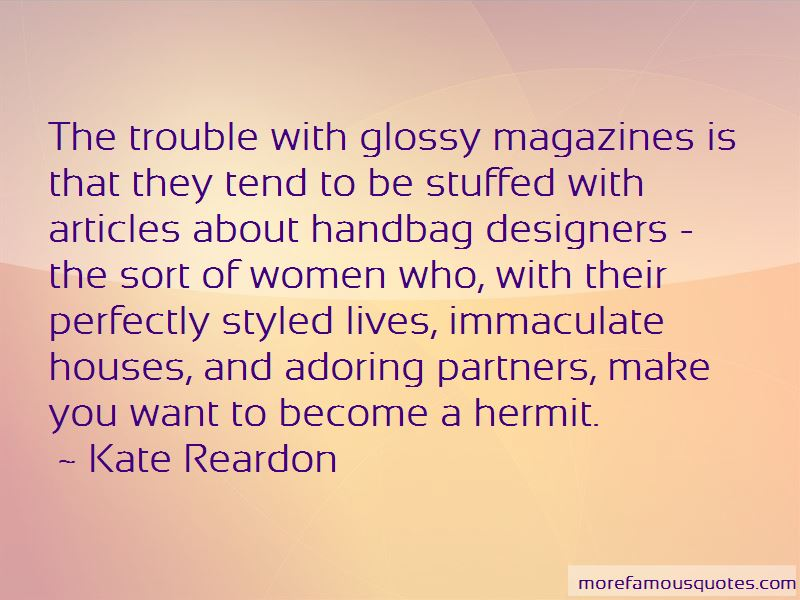 Kate Reardon Quotes Pictures 3