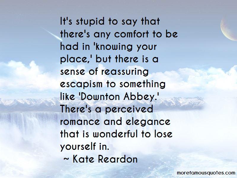 Kate Reardon Quotes Pictures 4