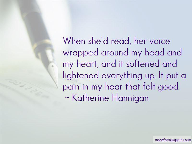 Katherine Hannigan Quotes Pictures 3