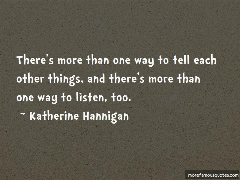 Katherine Hannigan Quotes Pictures 4