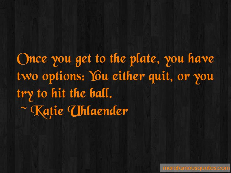 Katie Uhlaender Quotes Pictures 2