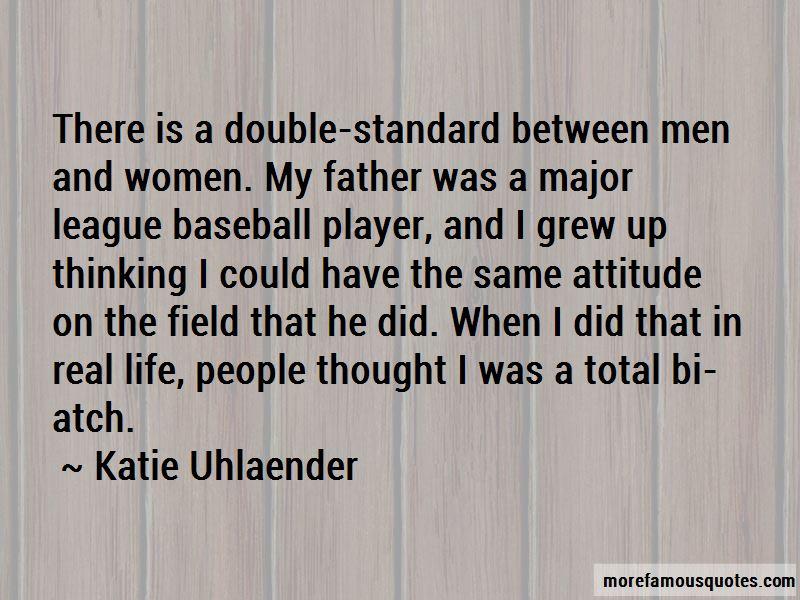 Katie Uhlaender Quotes