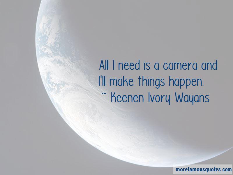Keenen Ivory Wayans Quotes Pictures 2