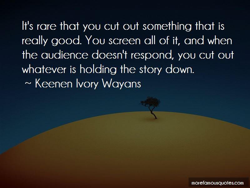Keenen Ivory Wayans Quotes Pictures 4