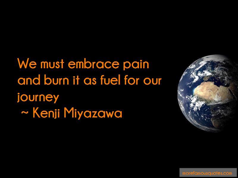 Kenji Miyazawa Quotes Pictures 2