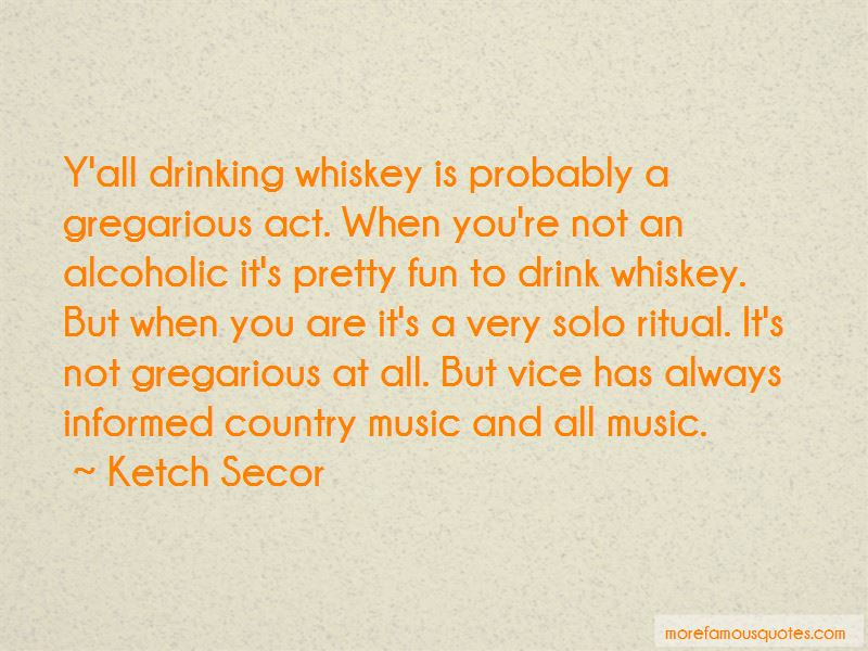 Ketch Secor Quotes Pictures 3