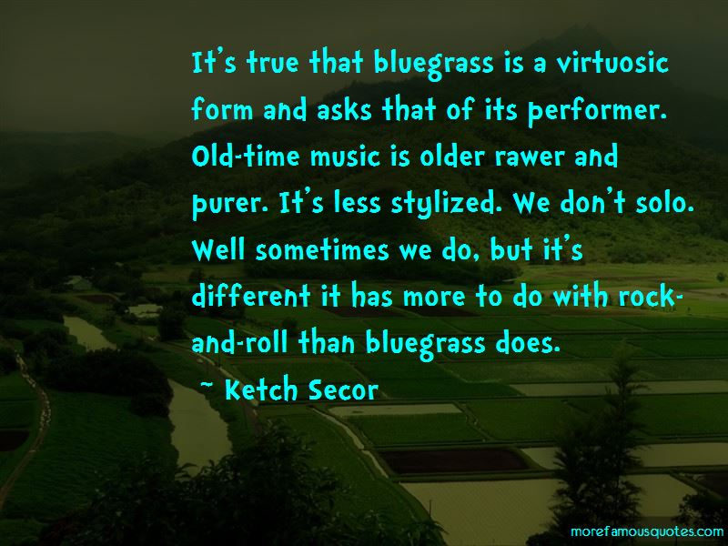 Ketch Secor Quotes Pictures 4