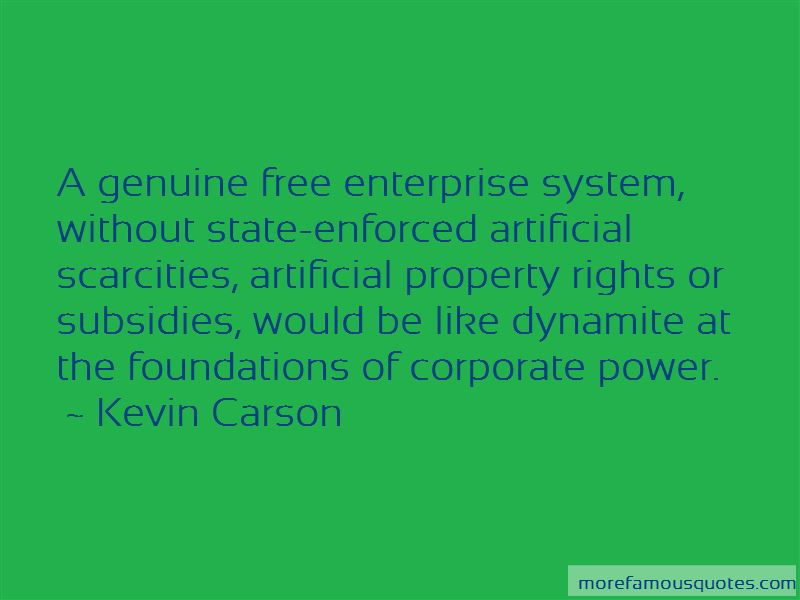 Kevin Carson Quotes Pictures 4