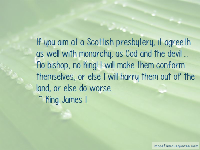 King James I Quotes Pictures 4