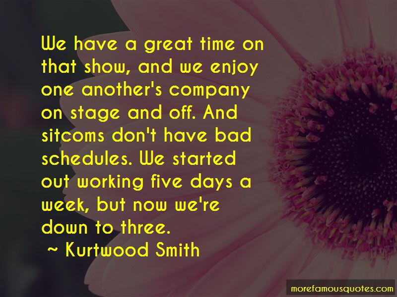 Kurtwood Smith Quotes Pictures 2
