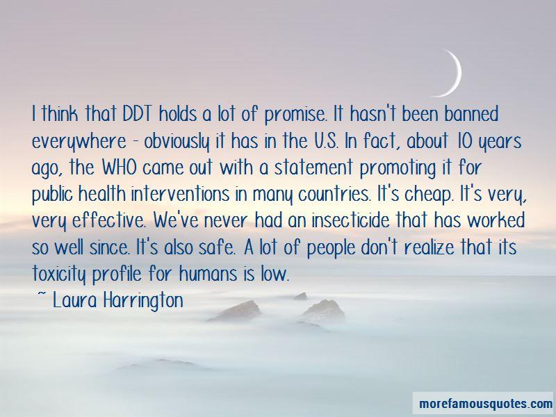 Laura Harrington Quotes Pictures 3