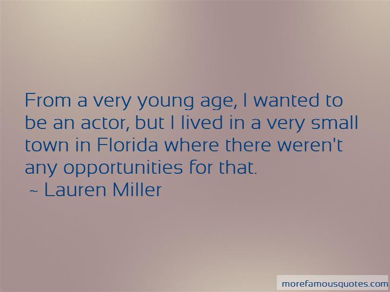 Lauren Miller Quotes Pictures 4
