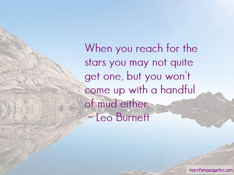 Leo Burnett Quotes Pictures 4