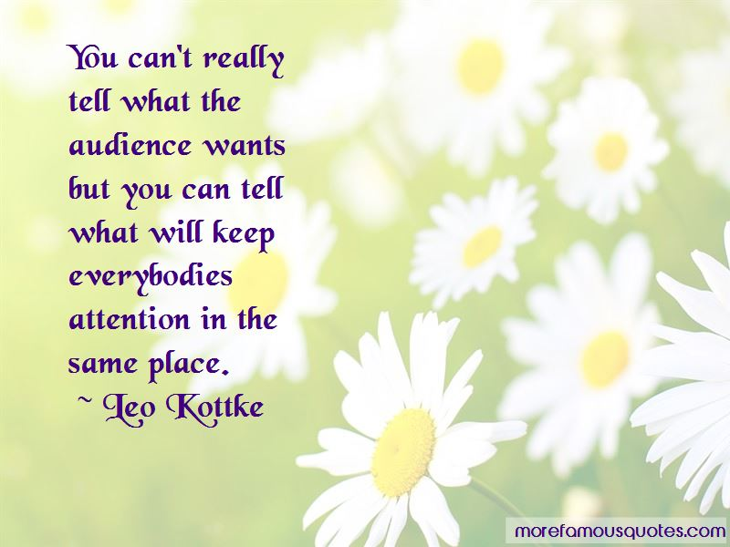 Leo Kottke Quotes Pictures 2