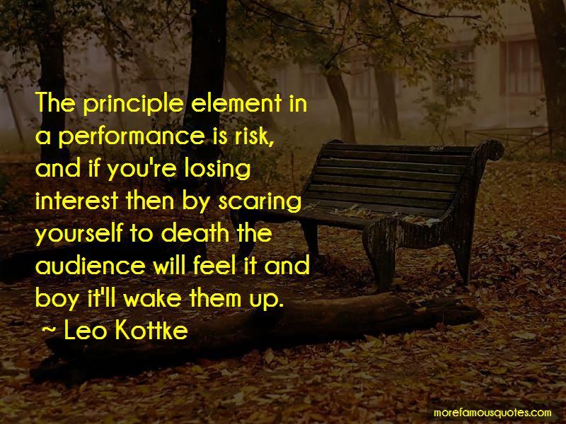 Leo Kottke Quotes Pictures 3