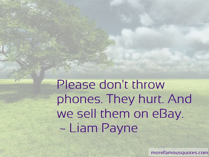Liam Payne Quotes Pictures 3