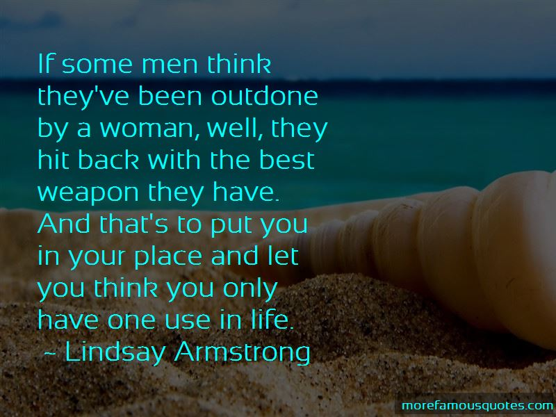 Lindsay Armstrong Quotes Pictures 2