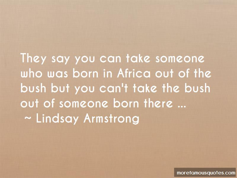 Lindsay Armstrong Quotes Pictures 3