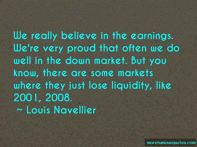 Louis Navellier Quotes Pictures 3