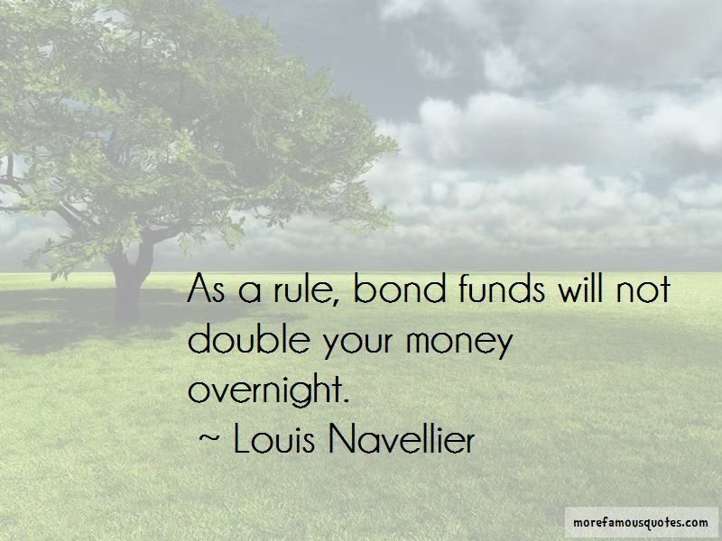 Louis Navellier Quotes Pictures 4
