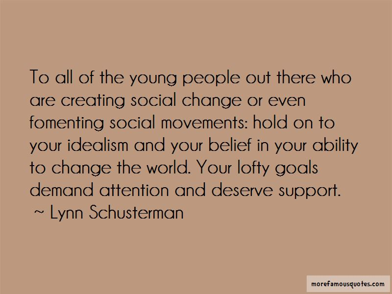 Lynn Schusterman Quotes Pictures 2