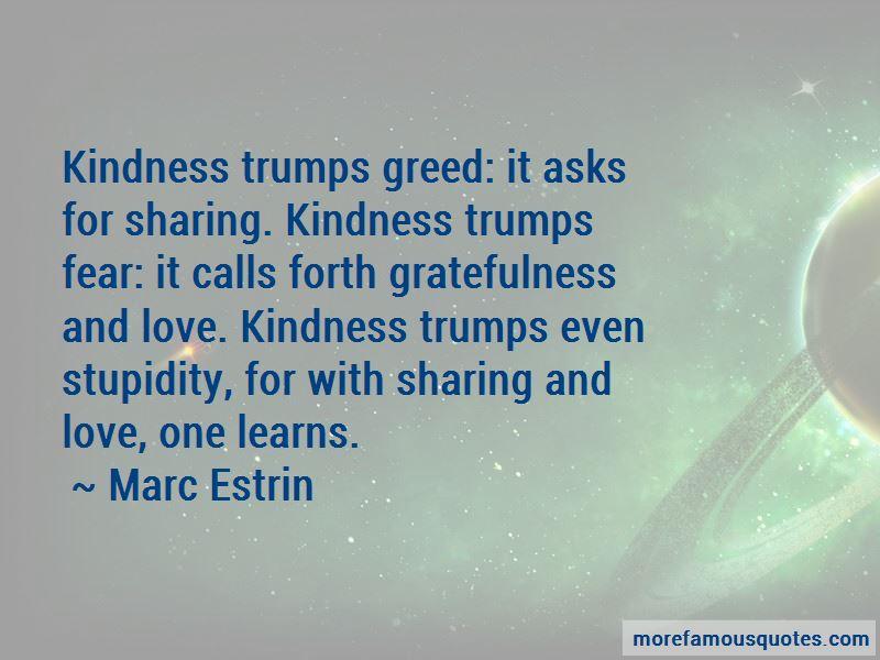 Marc Estrin Quotes