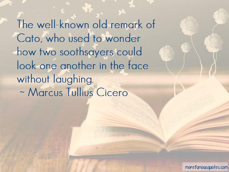 Marcus Tullius Cicero Quotes Pictures 3