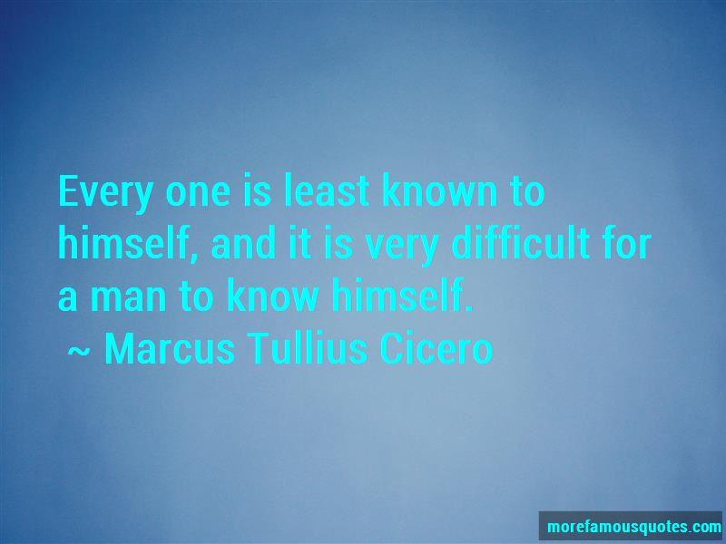 Marcus Tullius Cicero Quotes Pictures 4