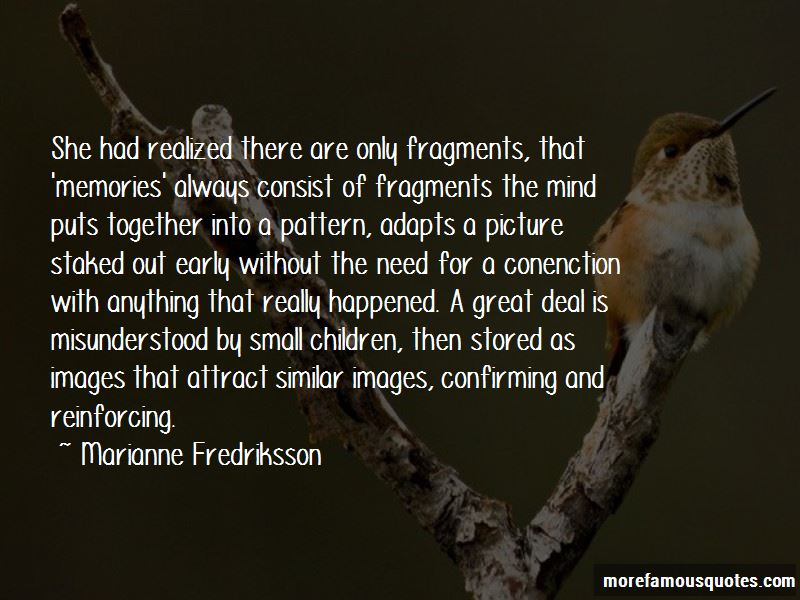 Marianne Fredriksson Quotes Pictures 3