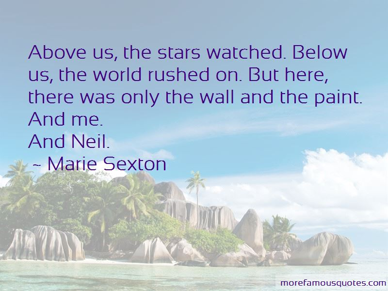 Marie Sexton Quotes Pictures 2