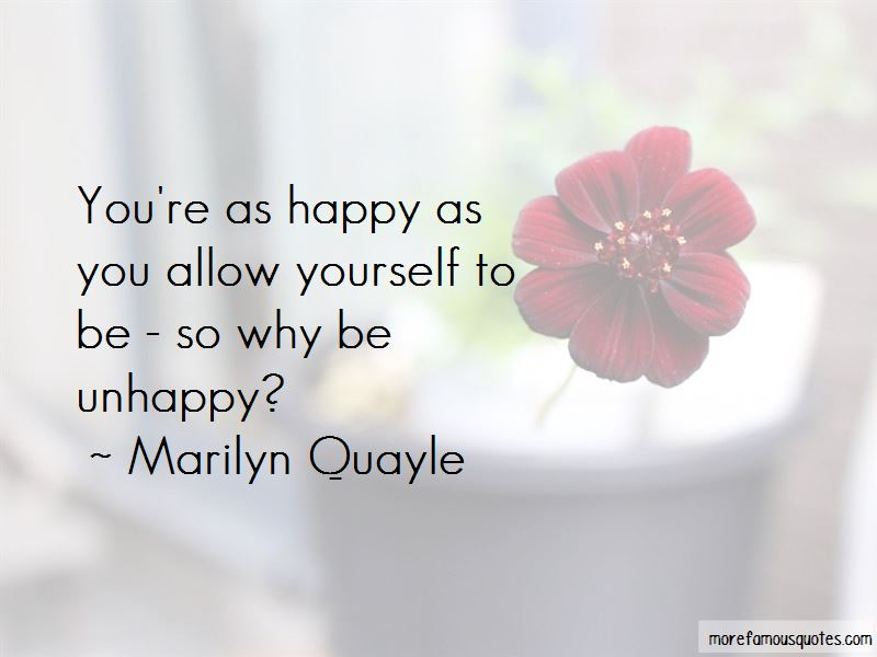 Marilyn Quayle Quotes Pictures 2