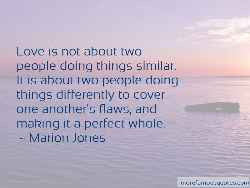Marion Jones Quotes Pictures 3