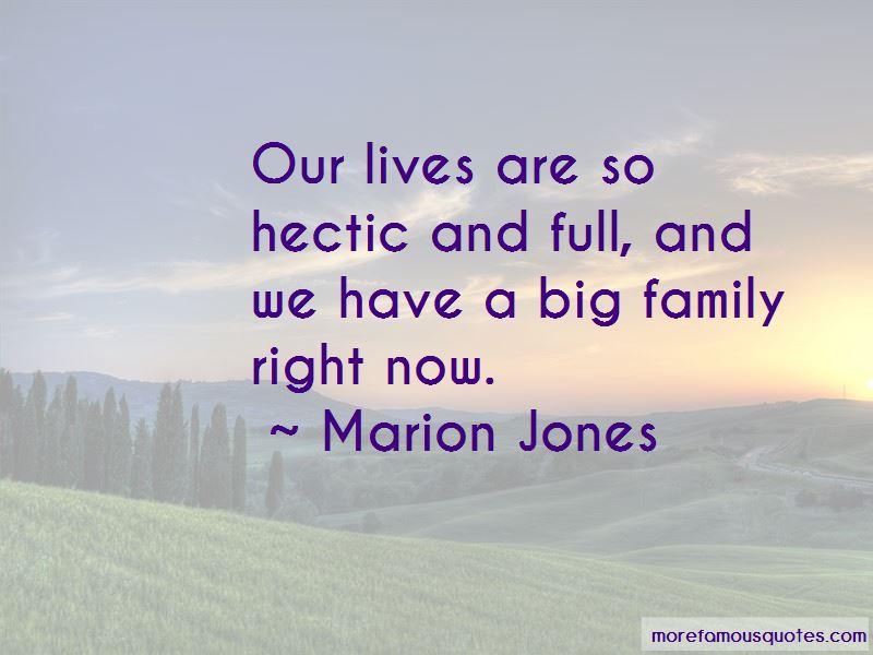 Marion Jones Quotes Pictures 4