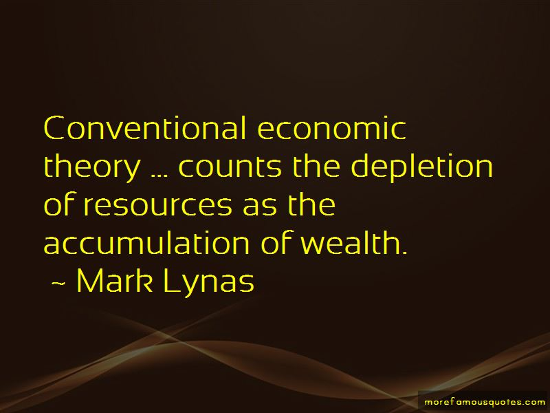 Mark Lynas Quotes Pictures 2