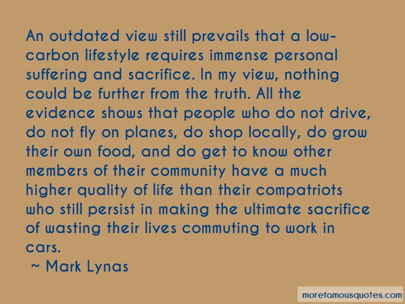 Mark Lynas Quotes Pictures 3