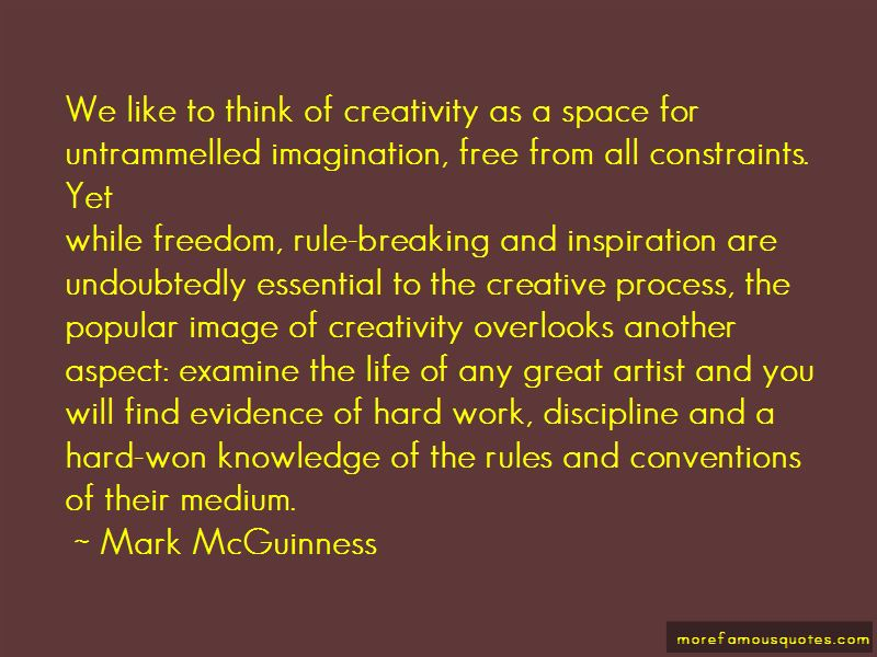 Mark McGuinness Quotes Pictures 2