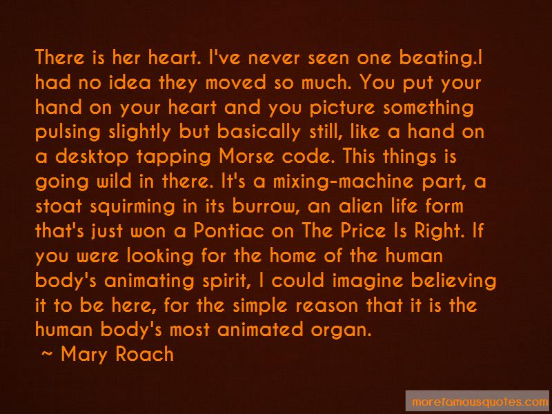 Mary Roach Quotes Pictures 3